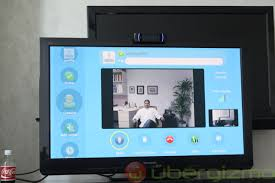skype computer and tv webcams great video quality for logitech tv cam for skype ubergizmo