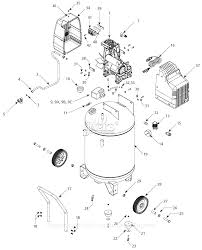 campbell hausfeld hu502000av parts diagram for air compressor parts