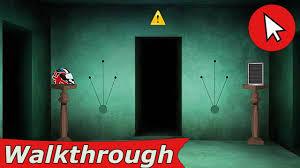 wind tunnel room escape walkthrough games4escape youtube
