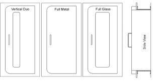 semi recessed fire extinguisher cabinet apex elite series semi recessed fire extinguisher cabinets