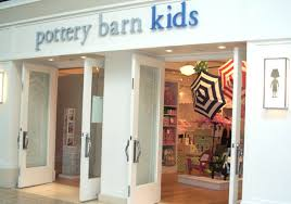 Poter Barn Pottery Barn Kids Fair Oaks Mall