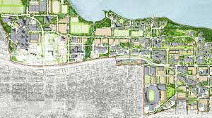 University Of Wisconsin Madison Map by Campus Master Plan Open House Sept 13