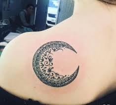 115 unique moon designs with meaning 2018 tattoosboygirl