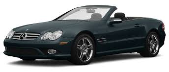 amazon com 2007 mercedes benz sl600 reviews images and specs