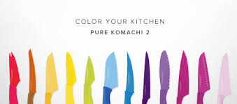 colorful kitchen knives 2012 11 cutlery chefproknives