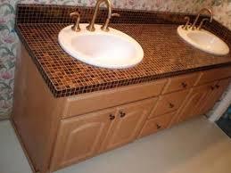 Bathroom Countertops Ideas Small Bathroom Countertops Small Bathroom Counter Tile Bathroom