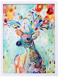 diy 5d small deer design embroidery kit price review and