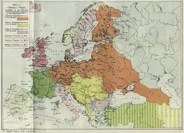 Europe Map In 1914 by Germany U0027s Future