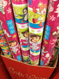 where to buy cheap wrapping paper free spongebob and wrapping paper at dollar tree