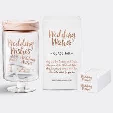 wedding wishes jar wedding wishes glass jar gratitude glass jars