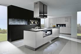 Kitchen Showroom Luxury Hacker Kitchens London Modern