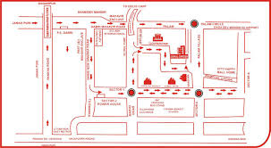Banquet Hall Floor Plan by Gokul Garden Banquet Hall Banquet Hall In Dwarka Delhi Marriage