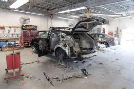 lexus service roanoke va northern virginia auto body inc