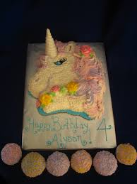 wilton pony pan cake ideas unicorns