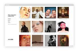 makeup artist portfolio how to build a makeup artist portfolio 20 muas to inspire you