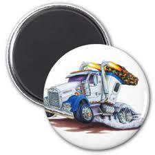 Semi Truck Interior Accessories Semi Truck Gifts On Zazzle