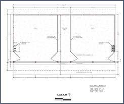 Cattle Barns Designs 160 Head Monoslope Barn Summit Livestock Facilities