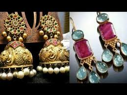 most beautiful earrings most beautiful earrings designs earring designs gold