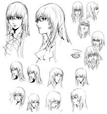 Anime Character Design Ideas 163 Best Character Model Sheets Images On Pinterest Character
