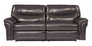 Brown Leather Recliner Sofa Chinaklsk Com