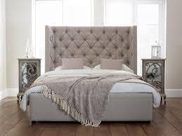 Super King Ottoman Storage Beds by Super King Upholstered Bed Frame Home Beds Decoration