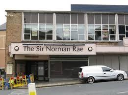 Sir Norman Rae, Shipley, West Yorkshire, BD18 3QB - pub details ... - 17cdc2cfd5e46ae9efcd4c3b2eafcdb9