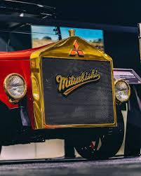 custom mitsubishi emblem los angeles auto show dec 1 10 laautoshow twitter
