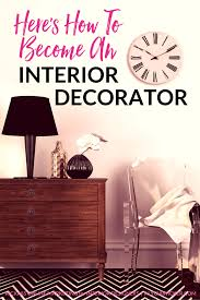 How To Be An Interior Designer Entrancing 10 Interior Decorating Degree Decorating Design Of On