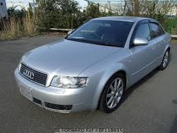 used 2003 audi a4 for sale used 2003 audi a4 2 0 s line gh 8ealt for sale bf118635 be forward
