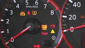 Reset Service Engine Soon Light Nissan Altima 2005 Service Engine Soon Light Reset The Best