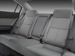 2002 Mitsubishi Galant Interior 2009 Mitsubishi Galant Interior U S News U0026 World Report