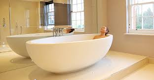 Standing Water In Bathtub What You Should Look For In A Freestanding Tub The Berean