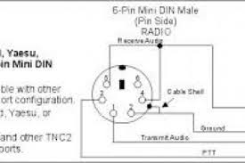 kenwood 4 pin mic wiring diagram wiring diagram