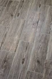 Ideas For Bathroom Flooring Wide Plank Tile For Bathroom Great Grey Color Great Option If