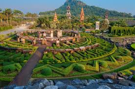 World Botanical Gardens 5 Beautiful Botanical Gardens Around The World The World And