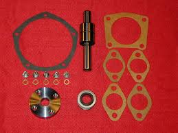 1955 1962 cadillac water pump repair kit non air cond