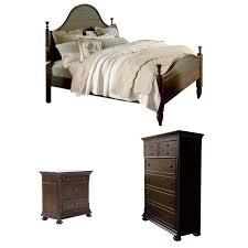 Paula Deen Down Home Bedroom Furniture by Paula Deen Home Paula Deen Down Home Panel Customizable Bedroom