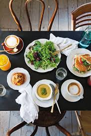 Table On Ten The Best Places To Eat And Sleep In Delaware County Where New
