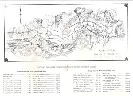 Porcupine Mountains State Park Map by Yosemite Historic Maps Yosemite Library Online