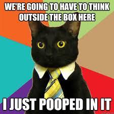 Meme Com - business cat memes quickmeme