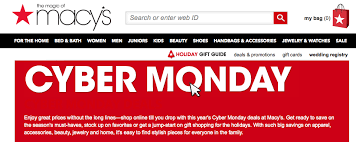 best online shopping deals for black friday how to find the best cyber monday online shopping deals