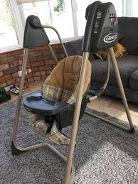 Graco Baby Swing Chair Graco Baby Swing 6 Speed 15 Song And Timer In Ballynahinch