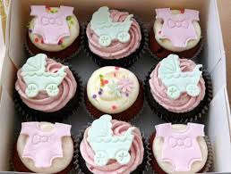 cupcakes for baby shower baby shower cupcakes picture of sugar daze tripadvisor