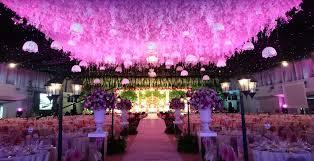 11 creative wedding reception decor ideas piclues