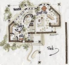 Storybook Cottage House Plans Prose Main Level Castles Villas Chateaus And Storybook