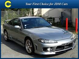 modified nissan silvia s15 1999 nissan silvia s15 spec r turbo 6 speed only 132k u0027s for sale