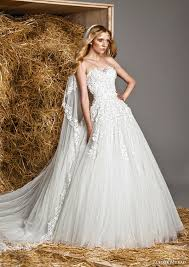zuhair murad wedding dresses zuhair murad bridal 2015 wedding dresses wedding inspirasi