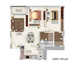 bren champions square floor plans