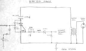 1981 honda xl125s wiring diagram 1981 wiring diagrams