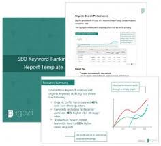 seo monthly report template build your monthly seo report template pagezii